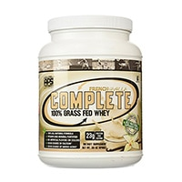 All-Pro-Science-Complete-100-Grass-Fed-Whey-Protein review