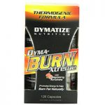 Dymatize Dyma-Burn examen Extreme
