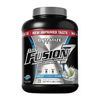Dymatize Elite Fusion 7 tarkastelu