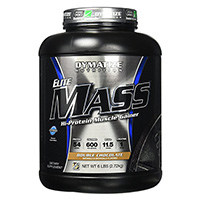 Dymatize Elite Mass Gainer revisão
