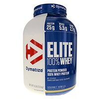 Dymatize Elite--Ορός γάλακτος-Protein-Απομονώστε-αναθεώρηση