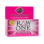 Garden-of-Life-Raw-One-Frauen