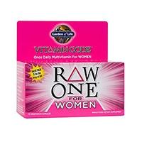 Garden-of-Life-Raw-One-women