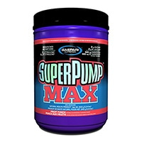 Gaspari Nutrition--Super-Pump-Max-преглед