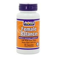 NOW Female Balance review