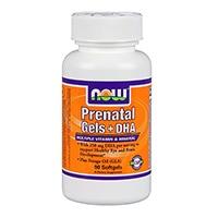 NOW-prénatale-Gels-review