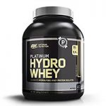 Optimum Nutrition Platinum HydroWhey преглед