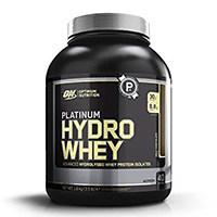 Optimum Nutrition Platinum Hydrowhey review