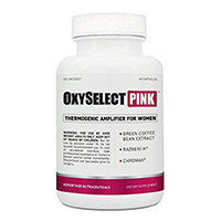 Oxyselect rose examen brûleur de graisse