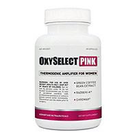 Oxyselect الوردي مراجعة الدهون الموقد