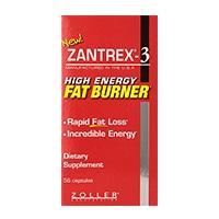 Zantrex-3 review