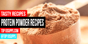 best Protein-Powder-oppskrifter