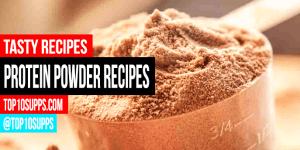 best-Protein-Powder-Recipes