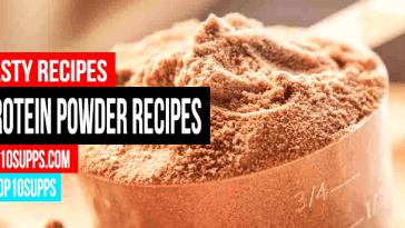 terbaik Protein-Powder-Resipi