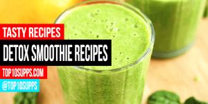 Paras-detox-smoothie-reseptit