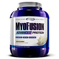 Gaspari კვების Myofusion Advanced Protein
