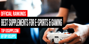 best-supplements-for-gaming-and-e-sports