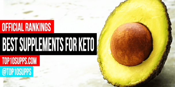 10-best-खुराक के लिए कीटो-dieters