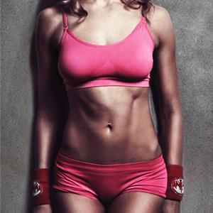 beste Fettverbrenner für Frauen