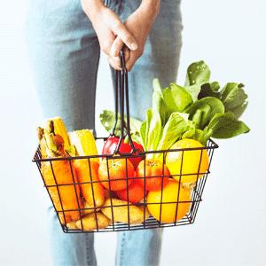 Melhores suplementos para vegetarianos
