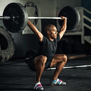 Melhores suplementos para powerlifting