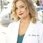 Molly Lancaster, PhD, CHES