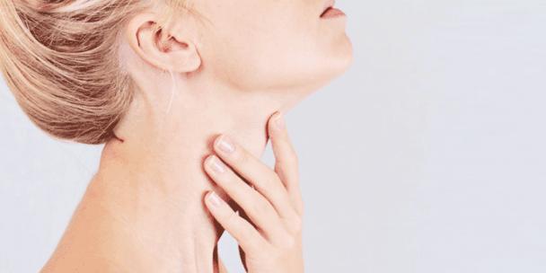 Melhores suplementos para a saúde da tireóide