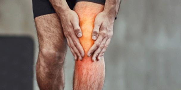 Suplementos para artrite