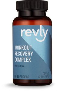 Revely Workout Recovery Complex