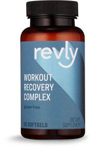 Complejo de recuperación de entrenamiento de Revly