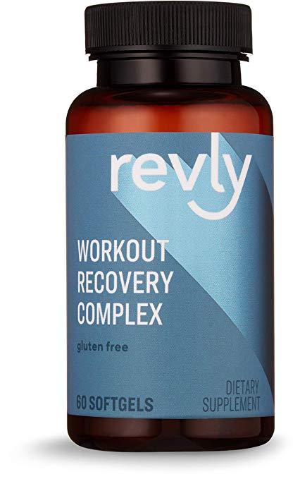 Тренировочный комплекс Revly Workout