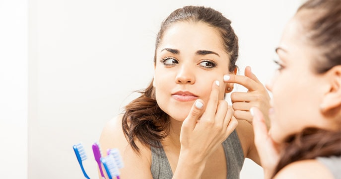 Best Supplements For Acne