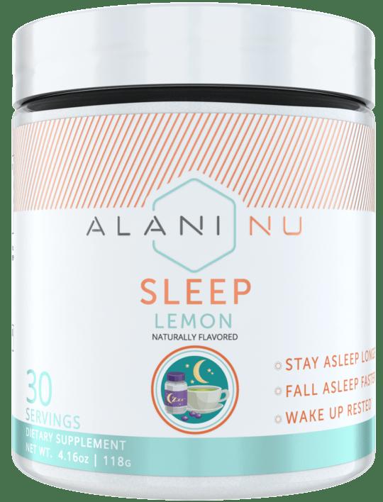 Alani Nu Sleep
