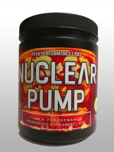 پمپ هسته ای