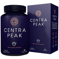 Centra Peak Vitality Booster