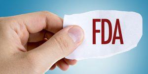 FDA تقویت دستور العمل های مکمل های غذایی
