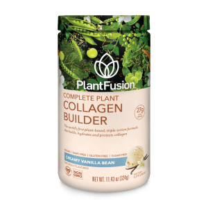 Plantfusion Complete Plant Collagen Builder