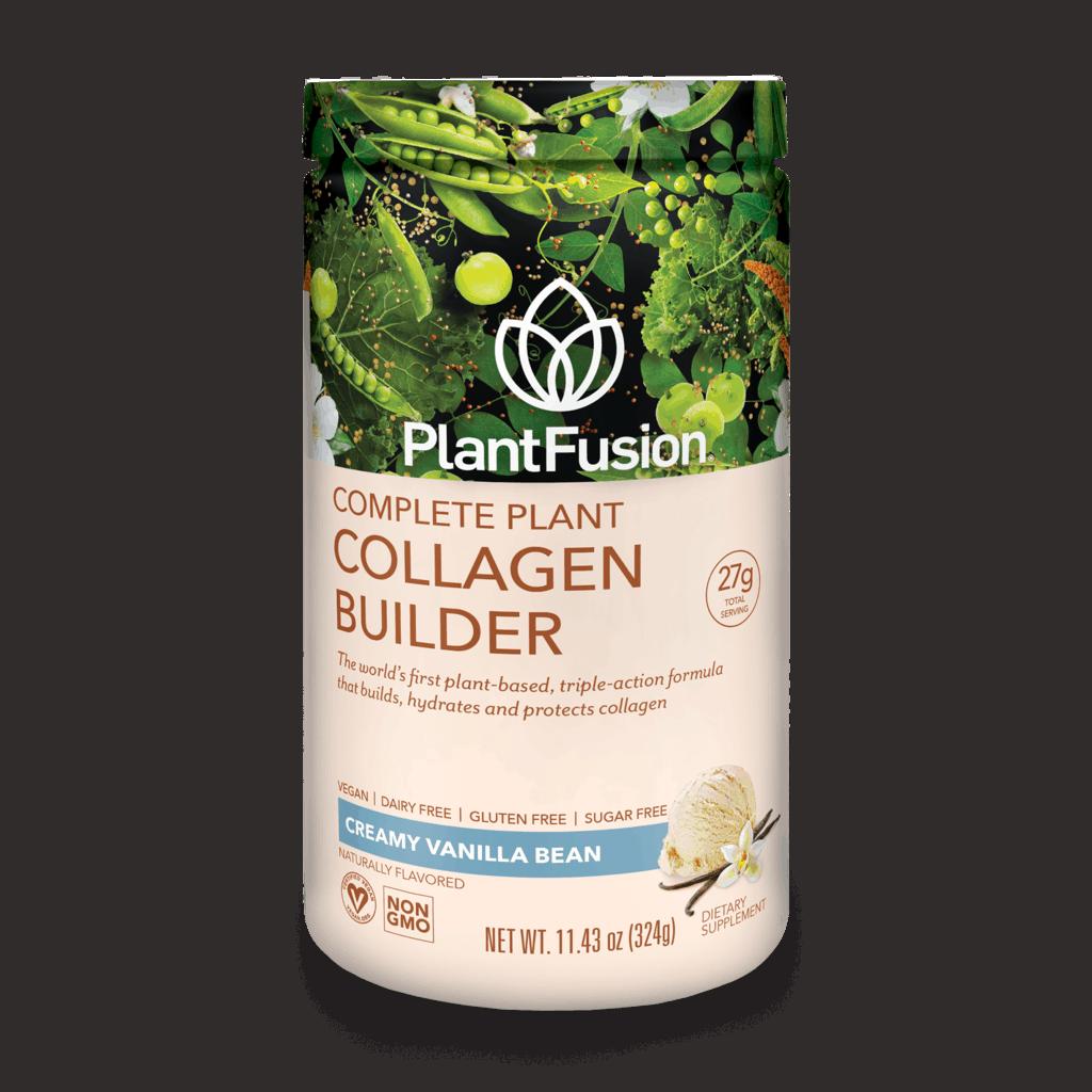 Plantfusie Voltooi Plant Kollageen Bouwer