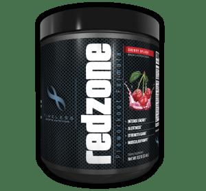Безкрайно спортно хранене Redzone Pre Workout