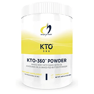 Designs For Health Releases Kto 360