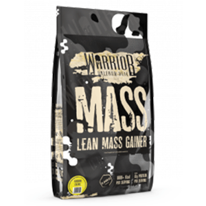 Warrior Mass By Warrior Supplements