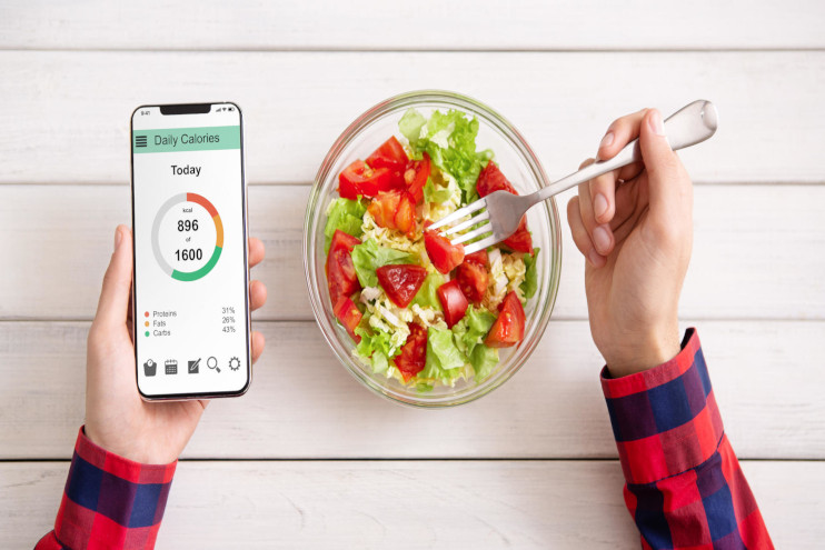 assunzione kj raccomandata per perdere peso