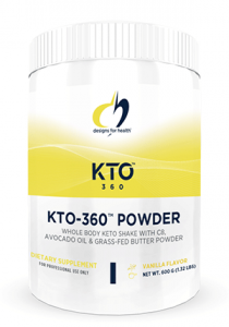 Designs For Health Kto 360