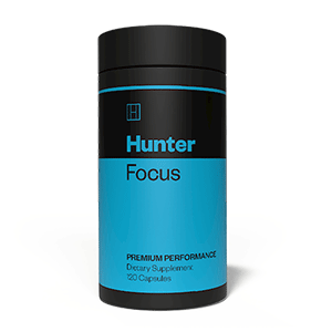 Hunter Focus Nootropic