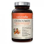 Naturewise Curcumin Turmeric