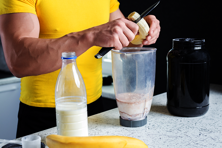 10 Best Blenders For Protein Shakes 2020 Edition