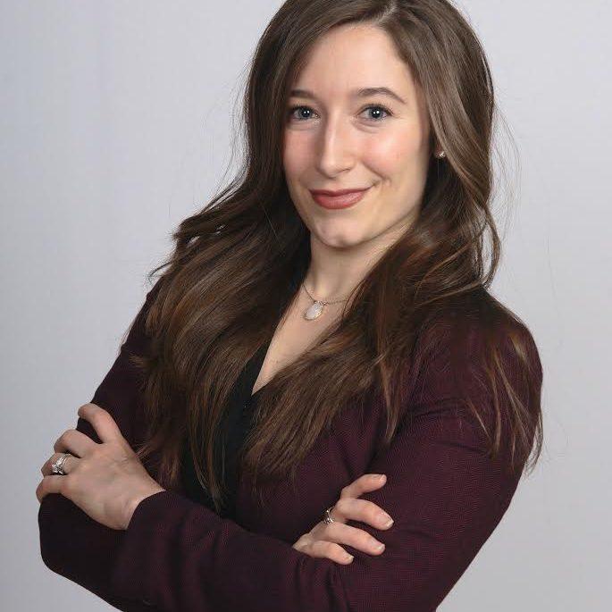 Nicolette Davila
